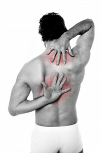 Back Pain. Heat or Cold?